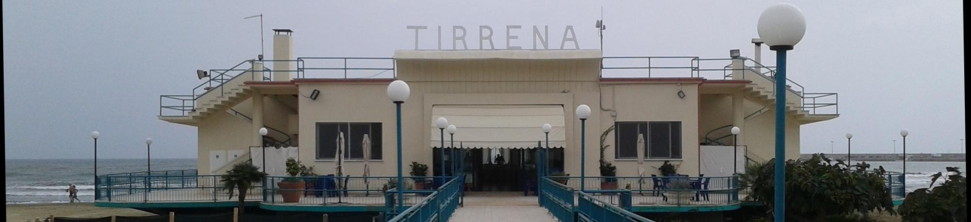 Ristorante Tirrena